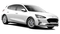 hire ford focus miami